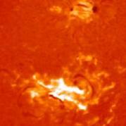 © ESA, Observatorium Kanzelhöhe/UNIGRAZ