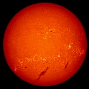 © Observatorium Kanzelhöhe/ UNIGRAZ